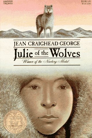 Julie of the Wolves (HarperClassics) - Jean Craighead George