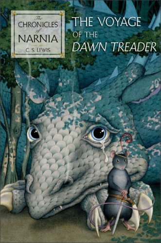 The Voyage of the 'Dawn Treader' (The Chronicles of Narnia, Book 5) - C. S. Lewis