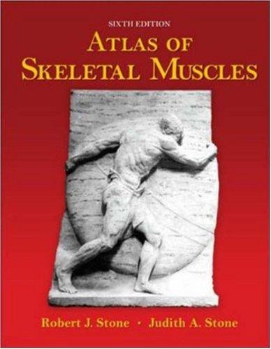 mcgraw hill scienceengineeringmath atlas of skeletal muscles us edt robert stone fandeluxe Gallery