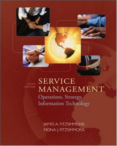mcgraw hillirwin service management operations strategy information technology wstudent cd james fitzsimmons fandeluxe Choice Image