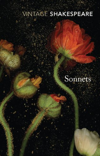 Sonnets (Vintage Classics) - William Shakespeare