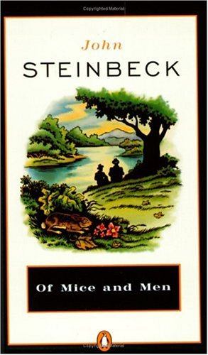 Of Mice and Men (Penguin Great Books of the 20th Century) - John Steinbeck