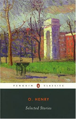 Selected Stories (Penguin Twentieth-Century Classics) - O. Henry
