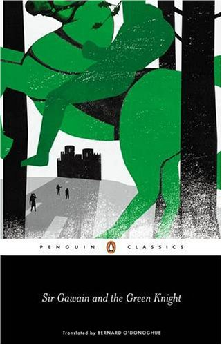 Sir Gawain and the Green Knight (Penguin Classics) - Anonymous