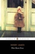 What Maisie Knew (Penguin Classics) - Henry James