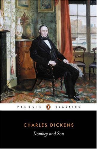 Dombey and Son (Penguin Classics) - Charles Dickens