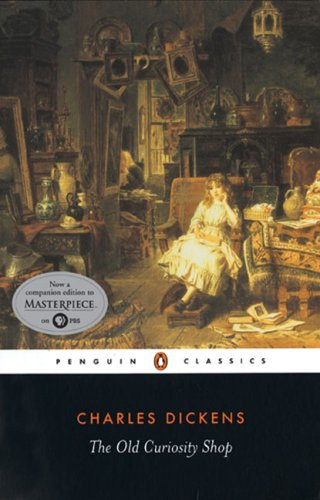 The Old Curiosity Shop (Penguin Classics) - Charles Dickens