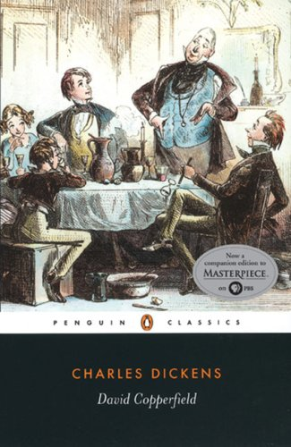 David Copperfield (Penguin Classics) - Charles Dickens
