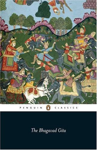 The Bhagavad Gita (Penguin Classics) - Anonymous