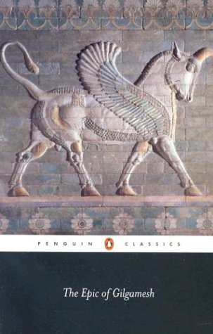 The Epic of Gilgamesh (Penguin Classics) - Anonymous