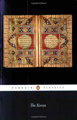 The Koran (Penguin Classics) - Anonymous
