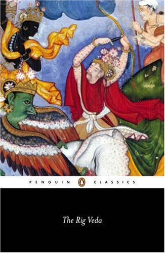 The Rig Veda (Penguin Classics) - Anonymous