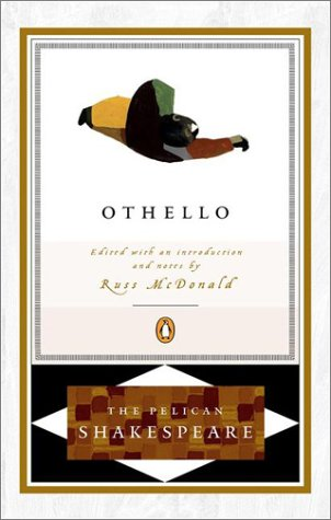 Othello (Pelican Shakespeare) - William Shakespeare