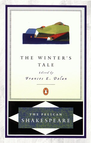 The Winter's Tale (The Pelican Shakespeare) - William Shakespeare