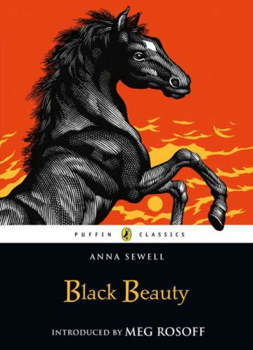 Black Beauty (Puffin Classics) - Anna Sewell