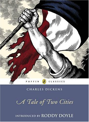 A Tale of Two Cities (Puffin Classics) - Charles Dickens