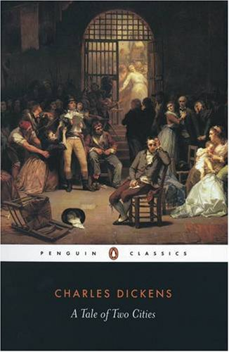 A Tale of Two Cities (Penguin Classics) - Charles Dickens