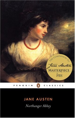 Northanger Abbey (Penguin Classics) - Jane Austen