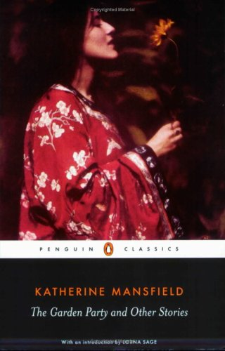 The Garden Party and Other Stories (Penguin Classics) - Katherine Mansfield