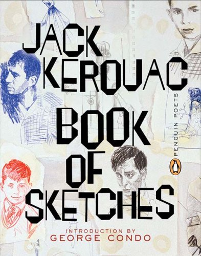 Book of Sketches (Poets, Penguin) - Jack Kerouac