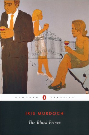 The Black Prince (Penguin Classics) - Iris Murdoch