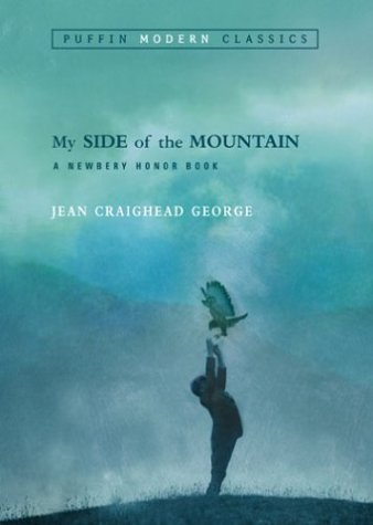 My Side of the Mountain (Puffin Modern Classics) - Jean Craighead George