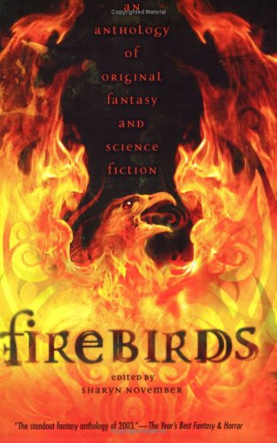 Firebirds: An Anthology of Original Fantasy and Science Fiction - Lloyd Alexander