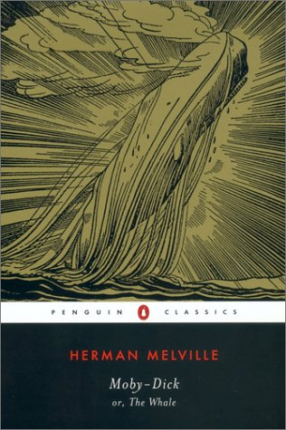 Moby-Dick or, The Whale (Penguin Classics) - Herman Melville