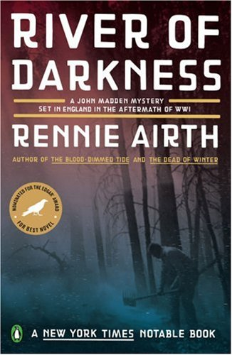 River of Darkness: A John Madden Mystery - Rennie Airth