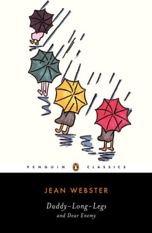 Daddy-Long-Legs and Dear Enemy (Penguin Classics) - Jean Webster