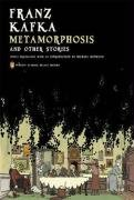 Metamorphosis and Other Stories: (Penguin Classics Deluxe Edition) - Franz Kafka
