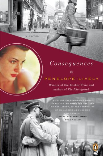 Consequences / Penelope Lively
