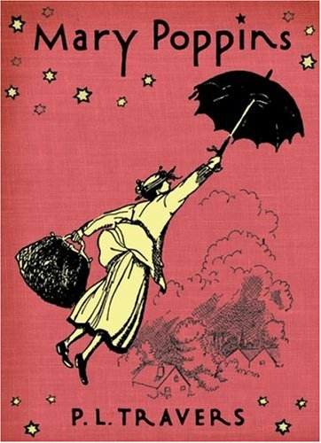 Mary Poppins - Dr. P. L. Travers