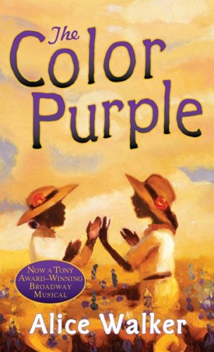 The Color Purple (Musical Tie-in) - Alice Walker