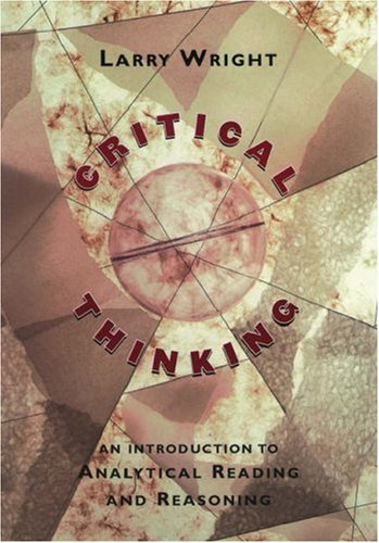 brief history of critical and creative thinking