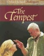 The Tempest (Oxford School Shakespeare) - William Shakespeare