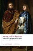 The Two Noble Kinsmen (Oxford World's Classics) - William Shakespeare