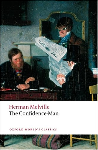 The Confidence-Man (Oxford World's Classics) - Herman Melville