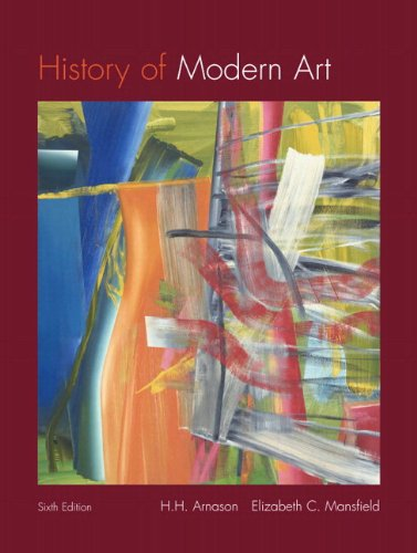 prentice hall history of modern art hard cover 6th edition h h h arnason fandeluxe Images
