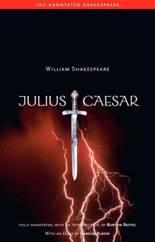 Julius Caesar (The Annotated Shakespeare) - William Shakespeare