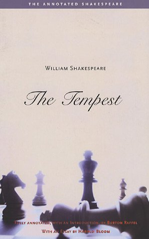The Tempest (The Annotated Shakespeare) - William Shakespeare