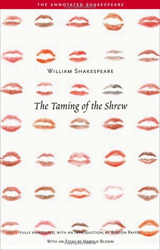 The Taming of the Shrew (The Annotated Shakespeare) - William Shakespeare