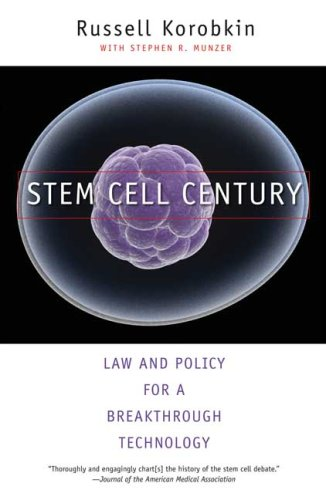 religion stem cell research essays