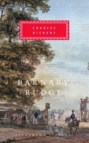 Barnaby Rudge (Everyman's Library) - Charles Dickens