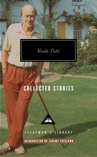 Collected Stories (Everyman's Library) - Roald Dahl