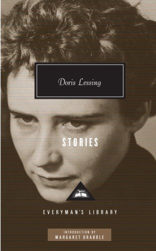 Stories (Everyman's Library (Cloth)) - Doris Lessing
