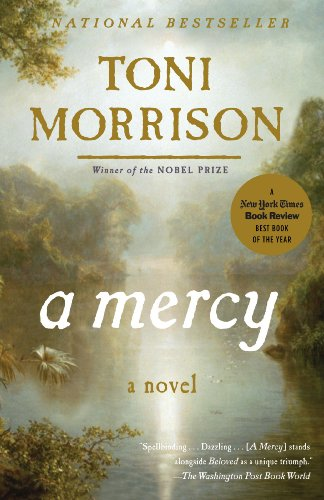 A Mercy (Vintage International) - Toni Morrison