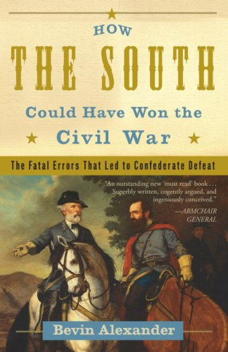 the defeat of the confederacy essay
