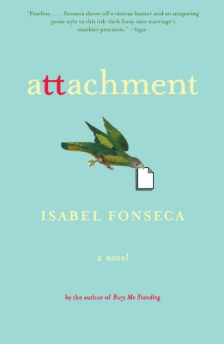 Attachment (Vintage) / Isabel Fonseca
