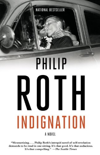 Indignation (Vintage International) - Philip Roth